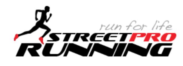 5% Rabatt bei StreetProRunning