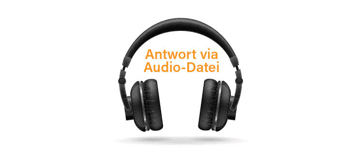 AntwortviaAudio744x325